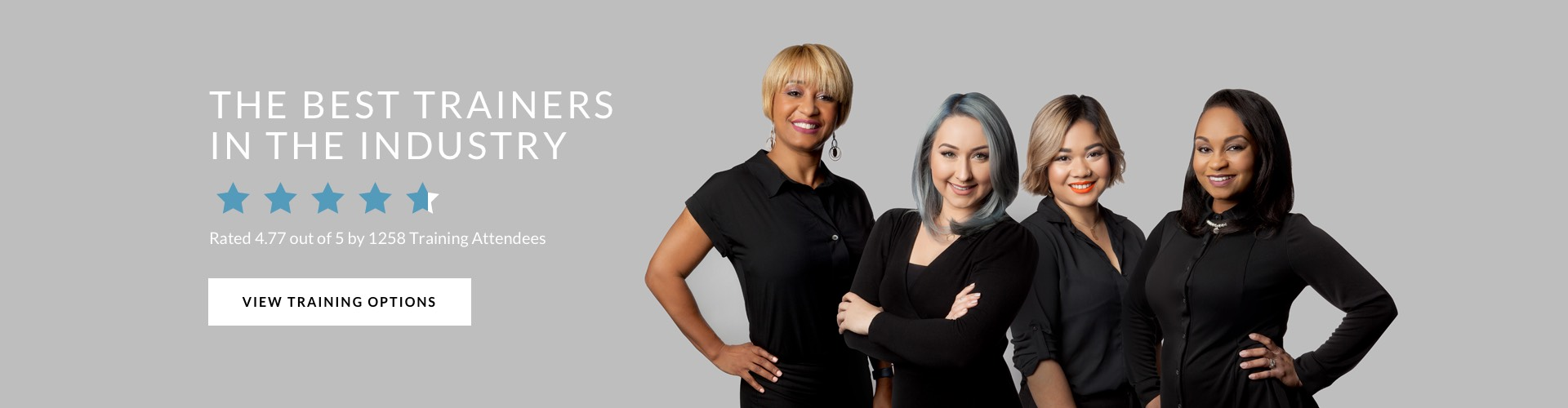 6249ed7eb38 The Best Trainers in the Industry. Rated 4.77 out of 5 by 1258 Training  Attendees · The X90 Eyelash Extension ...