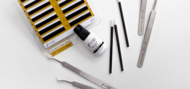 Shop Eyelash Extensions Supplies for Professionals