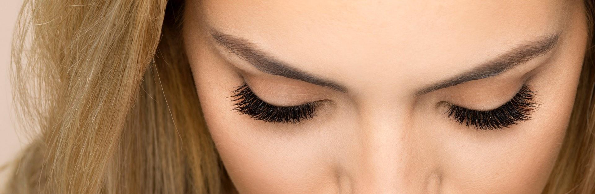 Volume Eyelash Extension Certification Training Xtreme Lashes